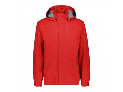 sport mueller cmp man jacket buttons hood rot 39x7367 c580 1737