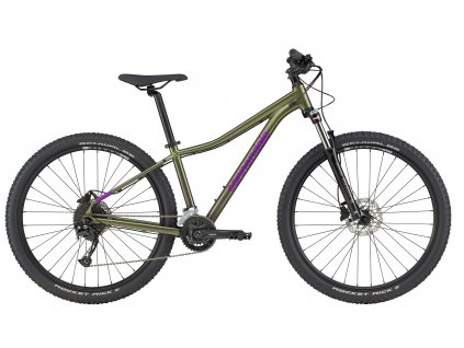 """Cannondale 21  TRAIL 27/29"""" 6 WOMENS"""