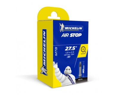 Michelin Airstop 27.5 x 1,90-2,50 FV40