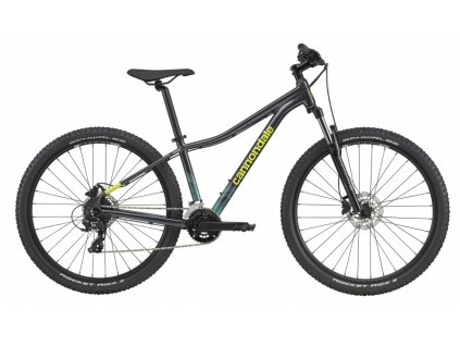 Cannondale TRAIL 8 WOMENS TURQUOISE