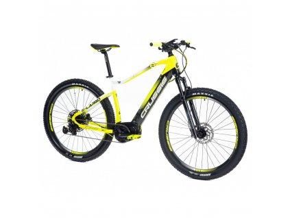 Horský elektrobicykel Crussis e Largo 8.6 M model 2021