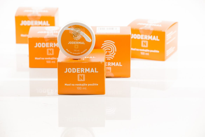 JODERMAL® – ODBORNĚJŠÍ
