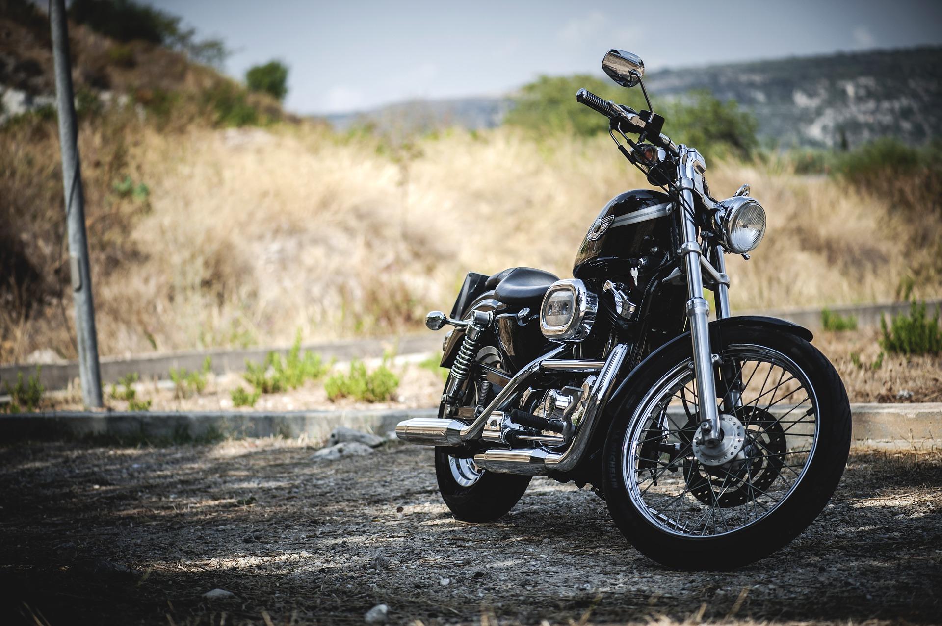 Zaujímavosti o Harley-Davidson - 13 faktov ktoré vás prekvapia