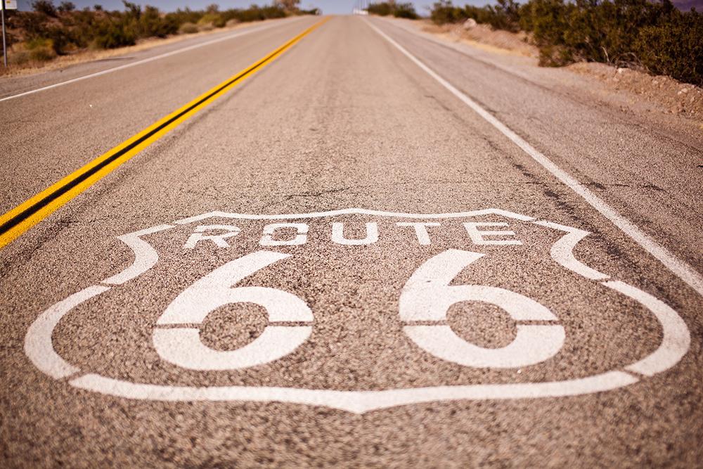 Zaujímavosti o matke všetkých ciest- legendárnej Route 66