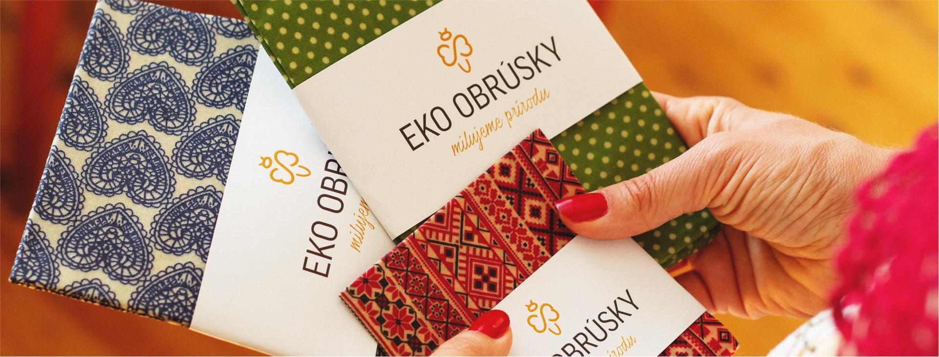 Voskované Eko Obrusky | Joeshop.sk