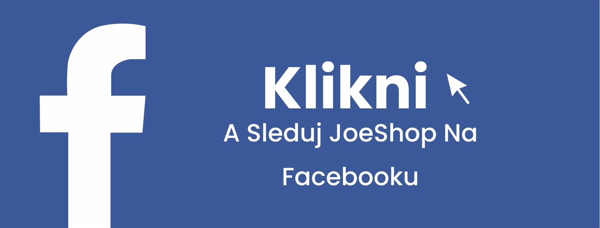 Facebook | Joeshop