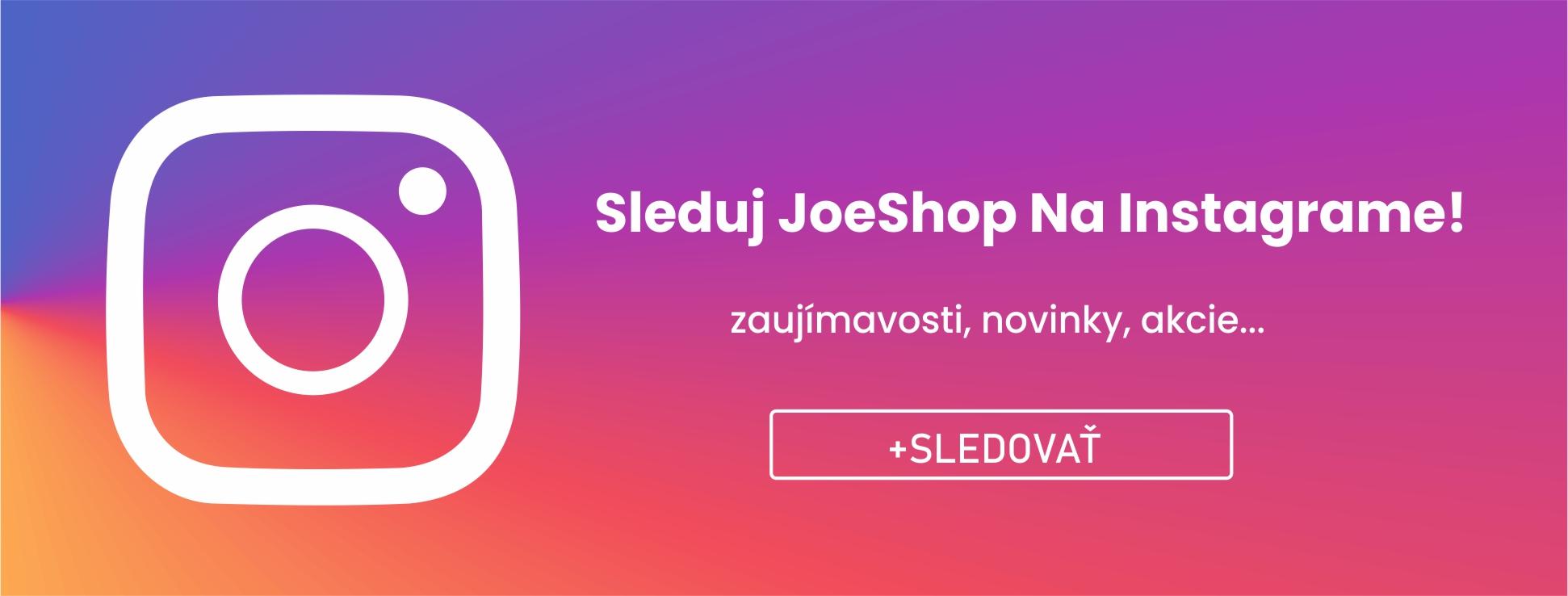Joeshop.sk | Instagram