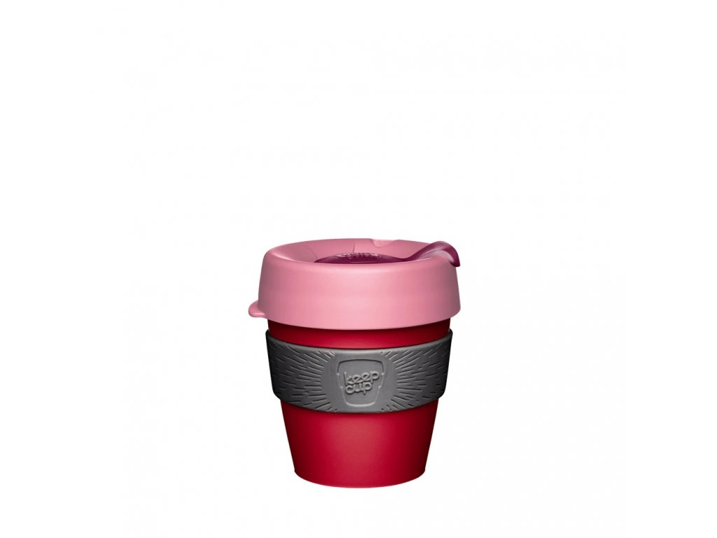 KeepCup Scarlet S (227 ml)