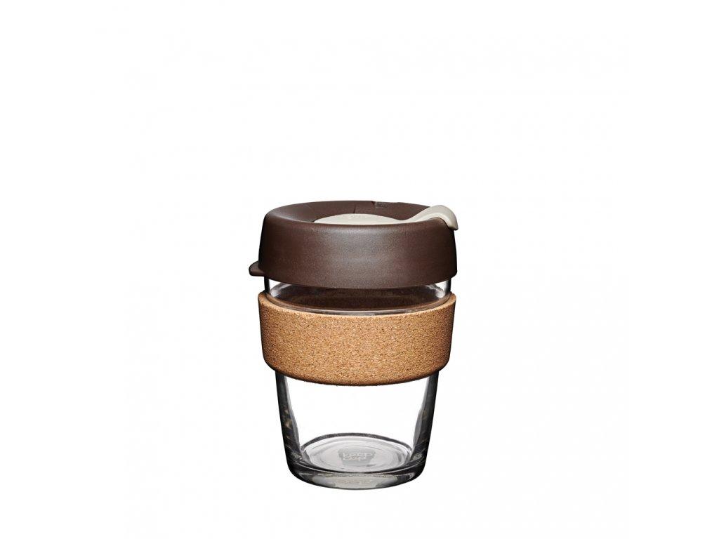 KeepCup Brew LE Cork Almond M