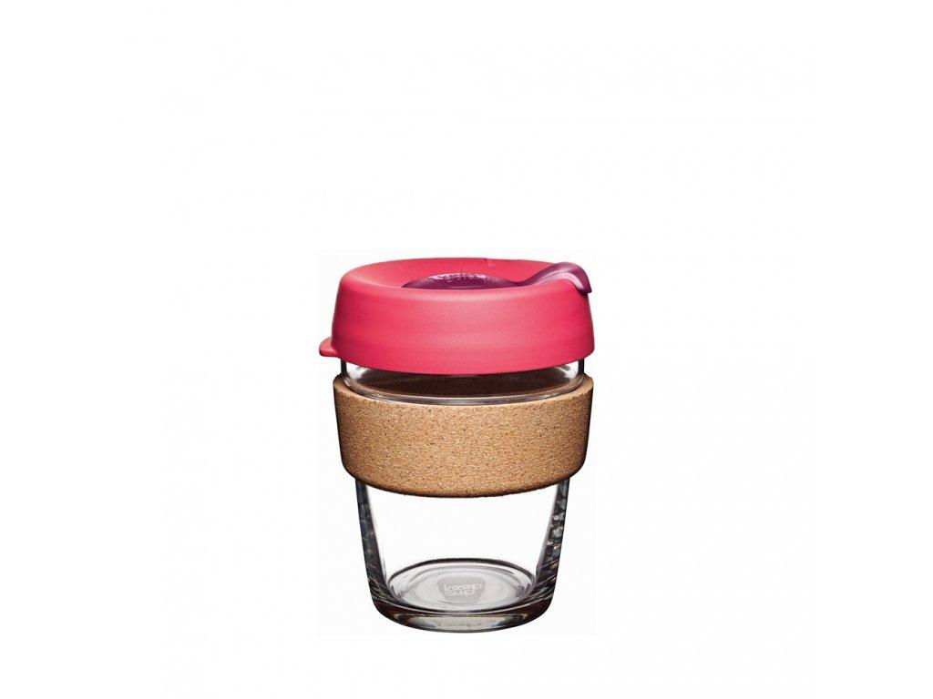KeepCup Brew LE Cork Flutter M