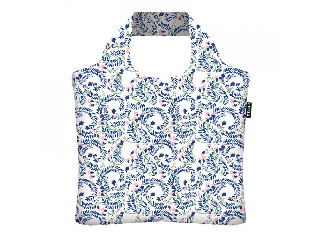 Skladacia eko taška Ecozz - short spring
