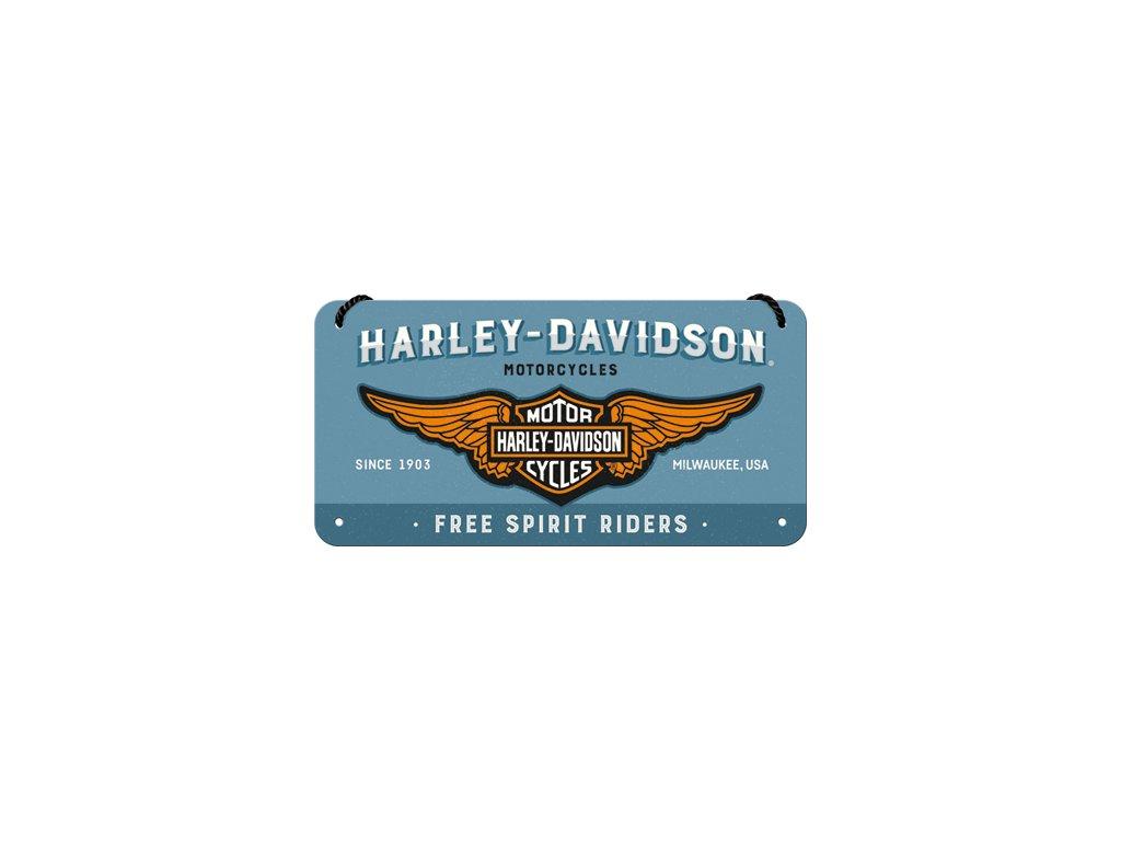 Harley-Davidson Free Spirit Riders 1