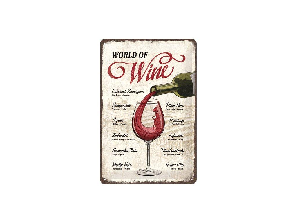 World of Wine