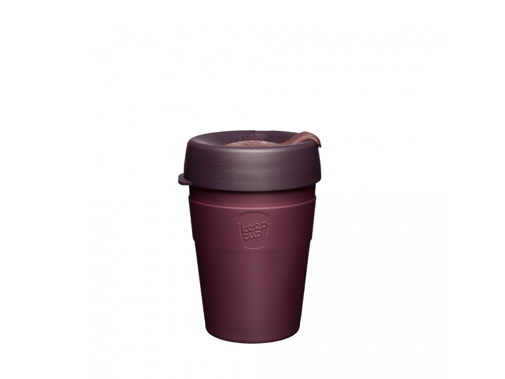 KeepCup Thermal M Alder