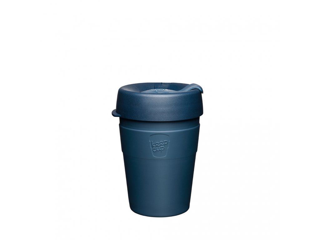 KeepCup Thermal M Spruce