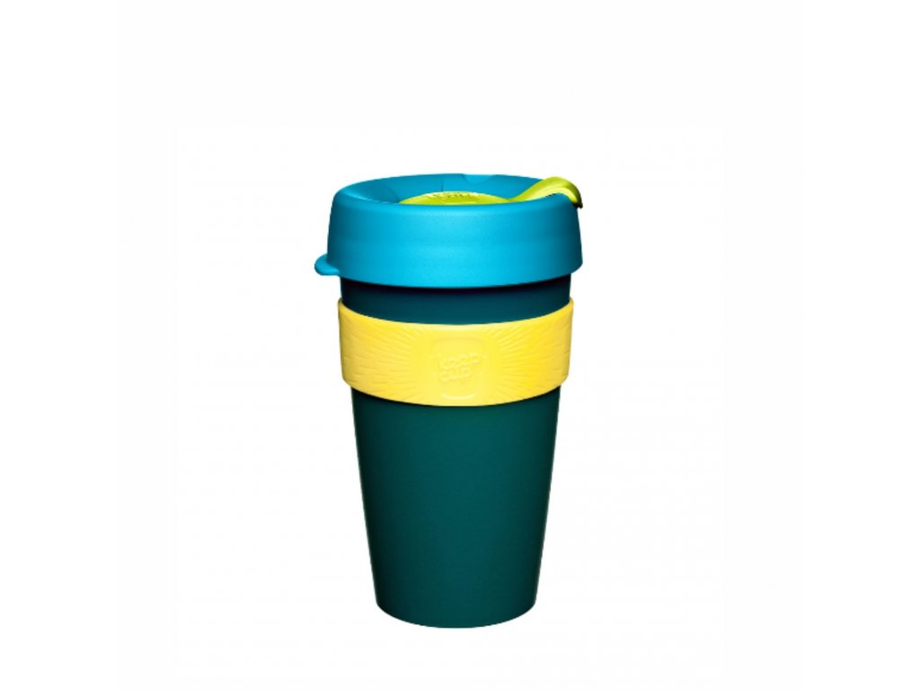 KeepCup Delphinium L (454 ml)