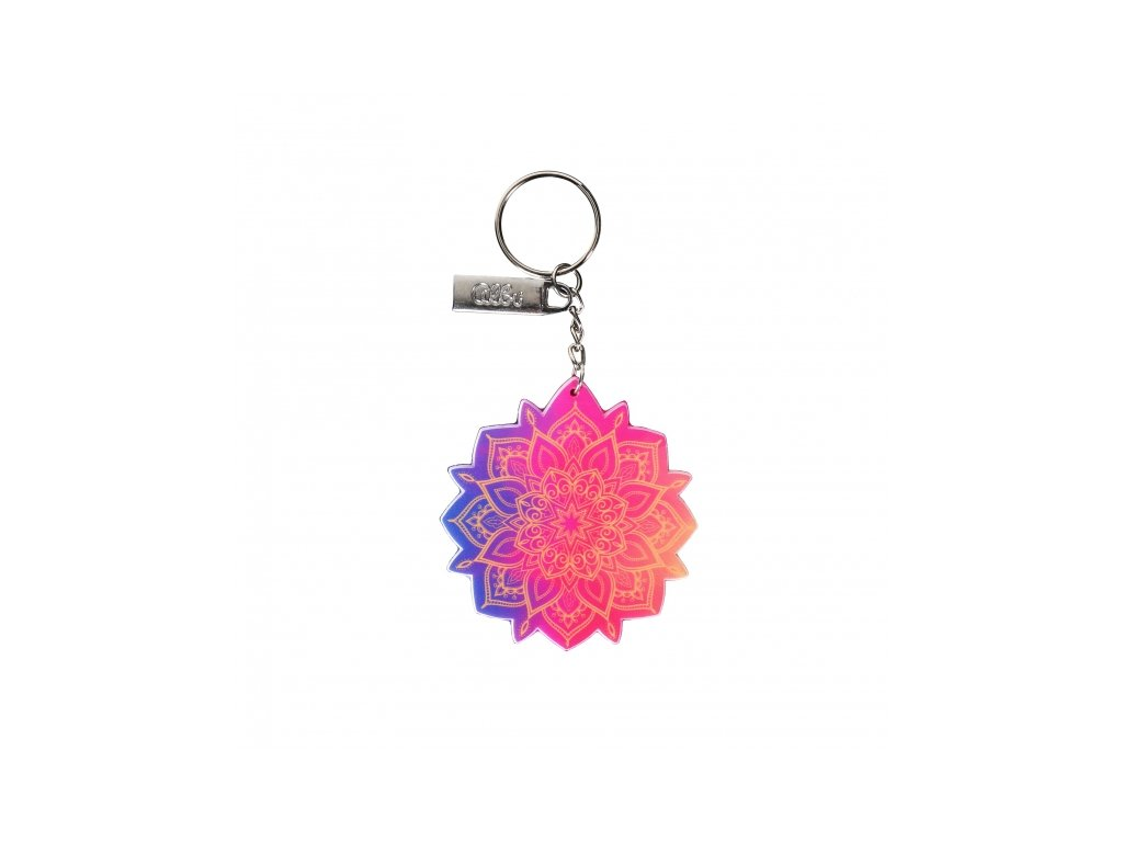 Kľúčenka - Mandala