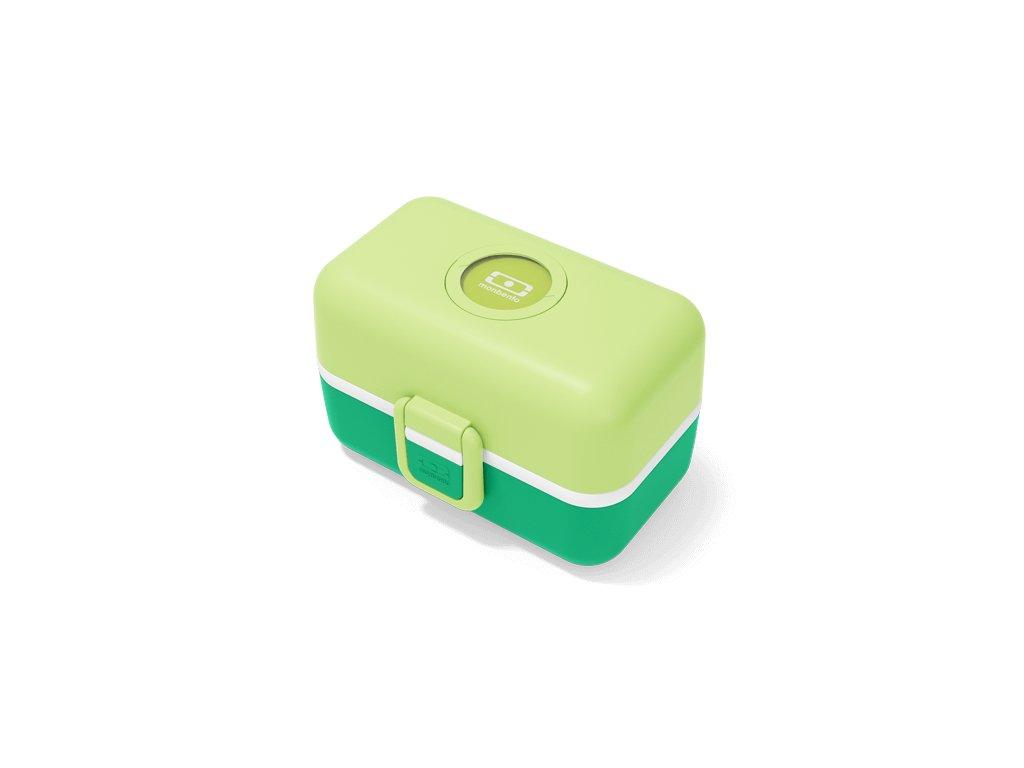 Lunch Box Monbento Tresor - Apple 1