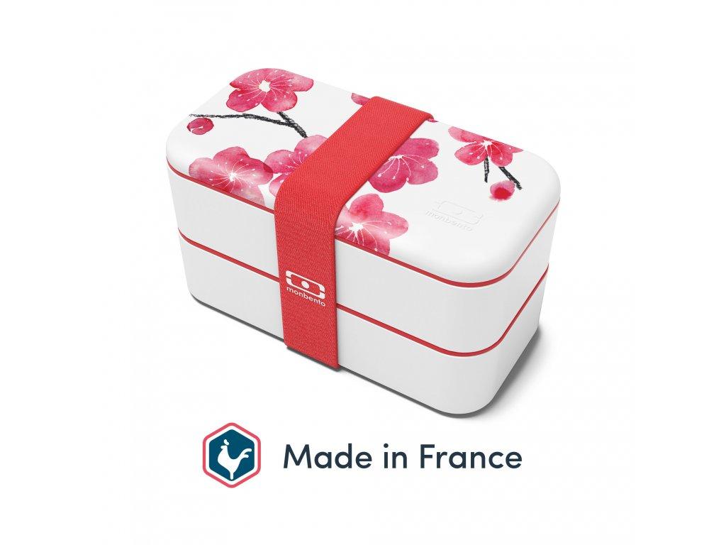 Lunch Box Monbento Original - Blossom