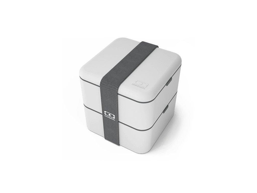 Lunch Box Monbento Square - Coton
