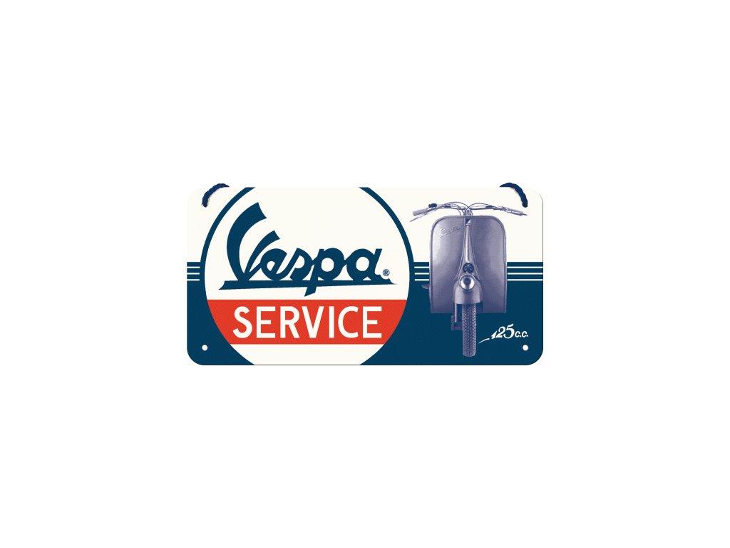 Vespa Service 1