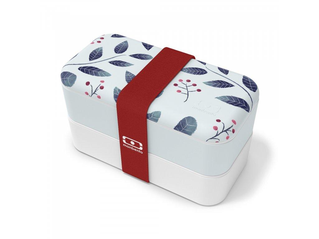 Lunch Box Monbento Original - Wild Winter