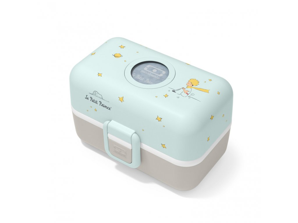 Lunch Box Monbento Tresor - The Little Prince® Planet