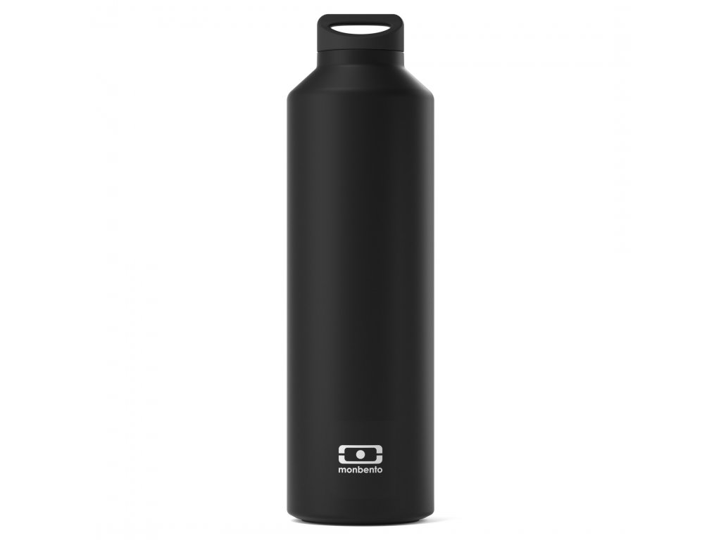 Termo Fľaša Monbento Steel Black Onyx