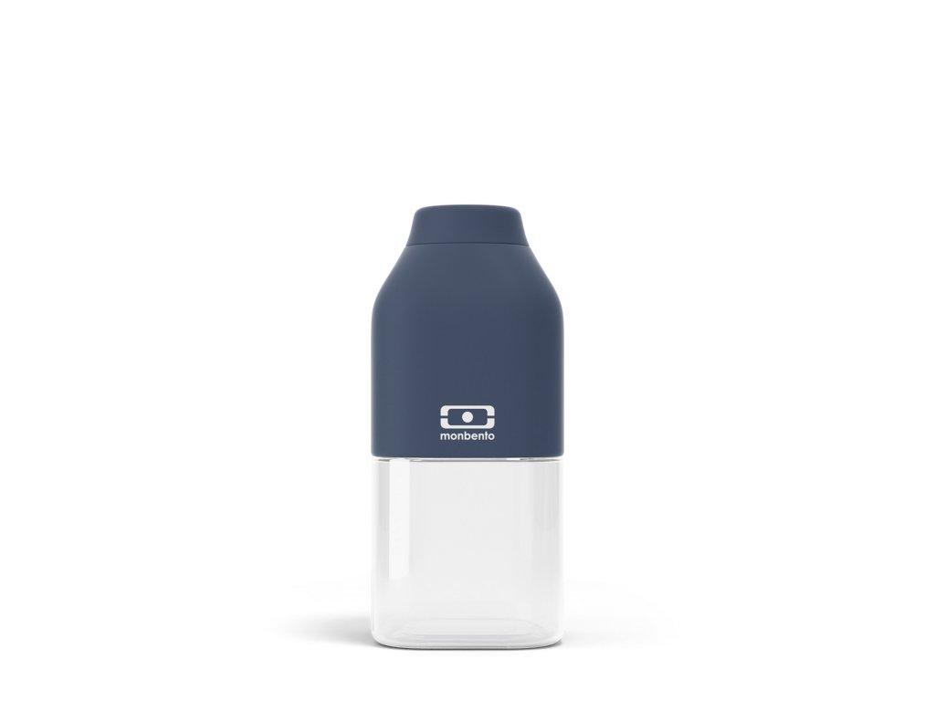 Fľaša Monbento Positive S - Blue Infinity
