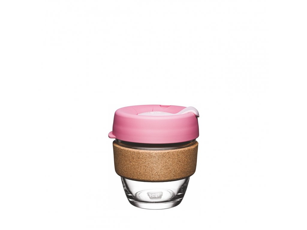 KeepCup Brew Saskatoon S (227 ml)