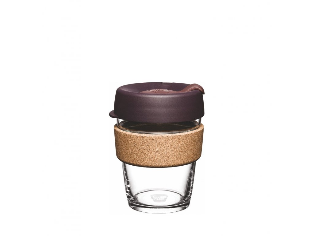 KeepCup Brew Cork Alder M (340 ml)