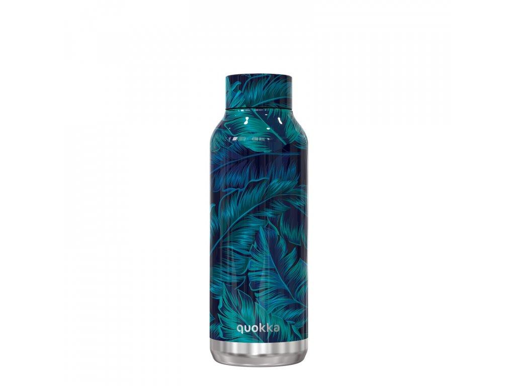 Termo Fľaša Quokka - Deep Jungle 510 ml