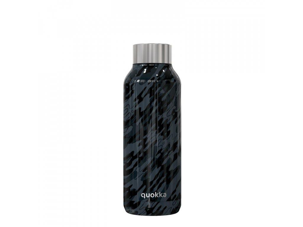 Termo Fľaša Quokka - Camo 510 ml