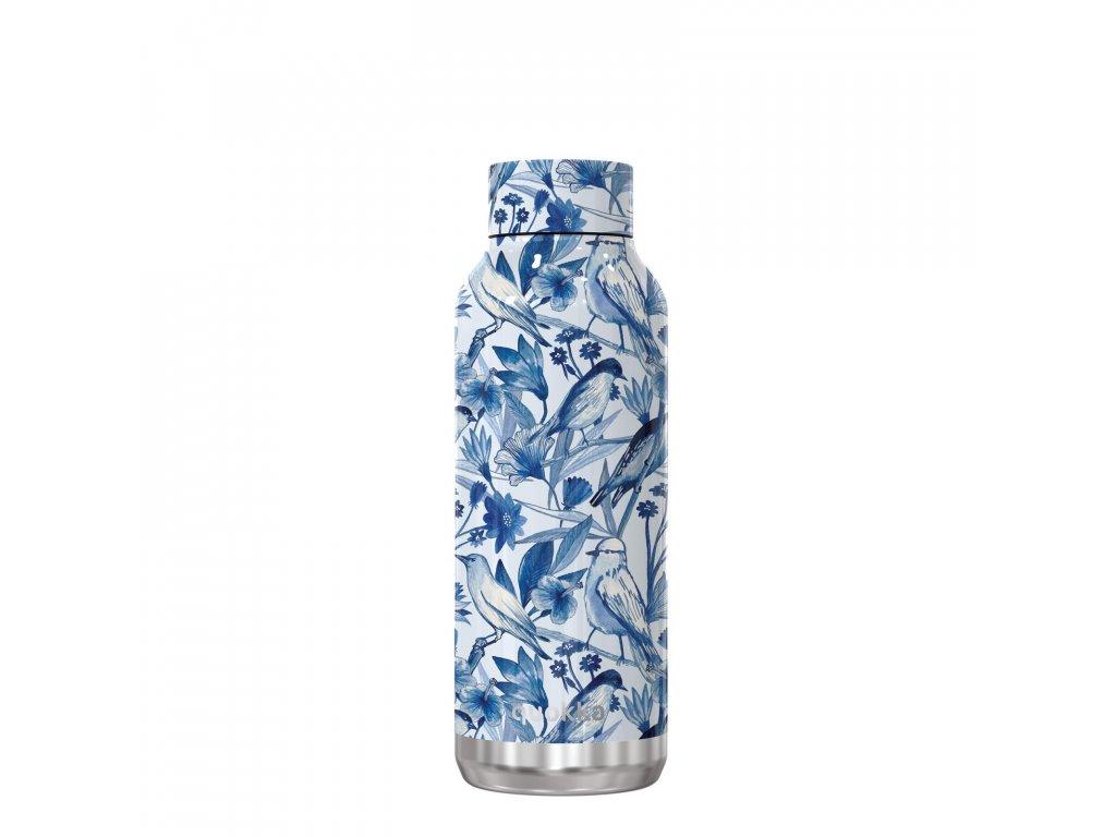 Termo Fľaša Quokka - Porcelain Sparrow 510 ml