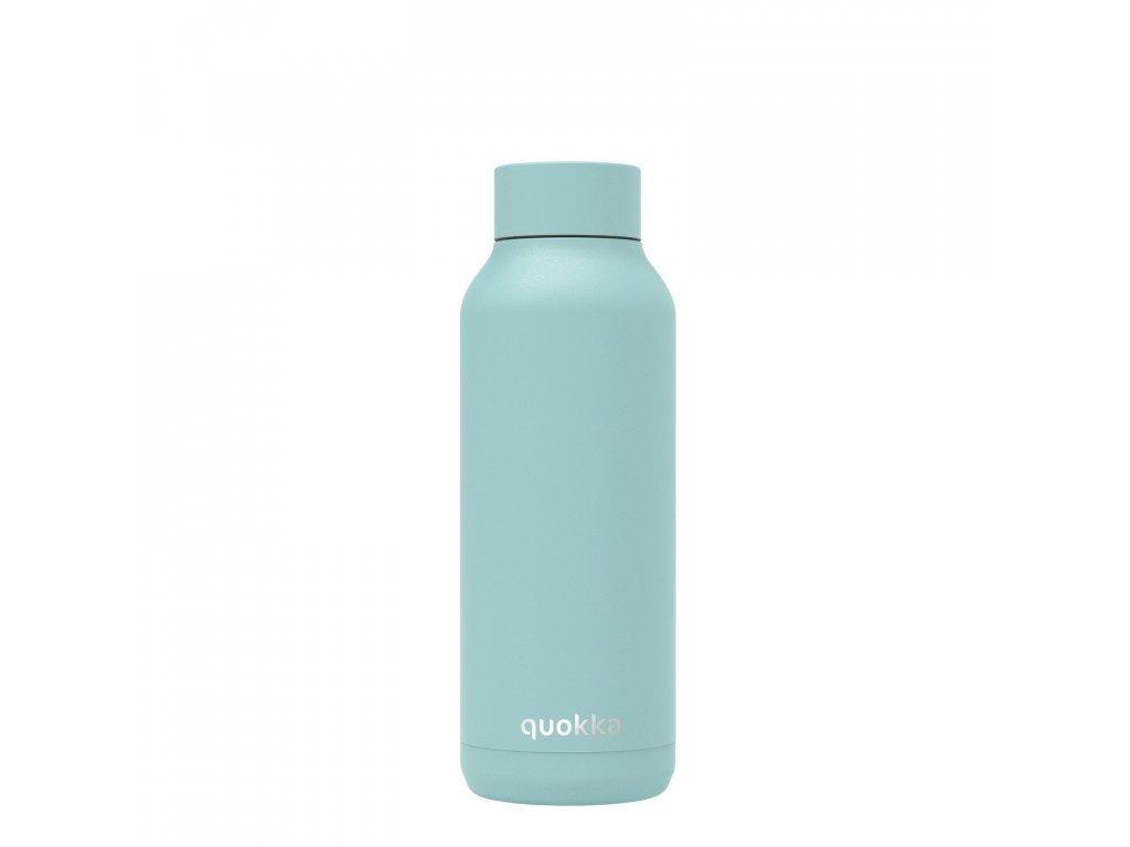 Termo Fľaša Quokka - Cool Gray Powder 510 ml