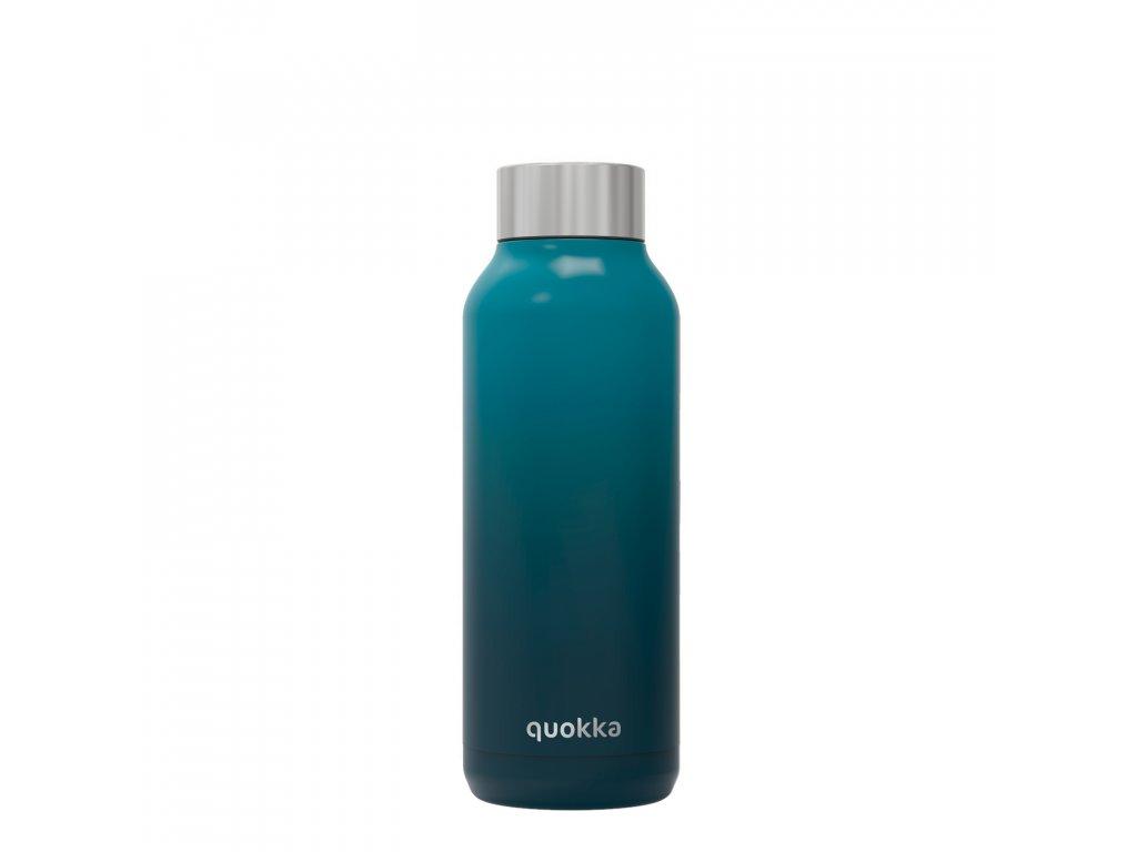 Termo Fľaša Quokka - Deep Sea 510 ml