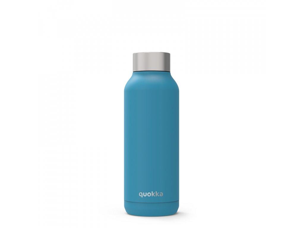 Termo Fľaša Quokka - Steel Blue 510 ml
