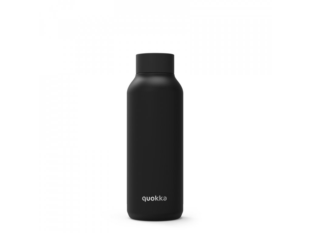 Termo Fľaša Quokka - Jet Black 510 ml