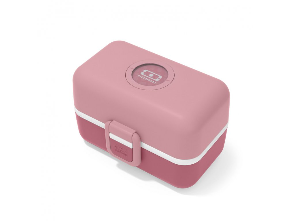Lunch Box Monbento Tresor - Pink Blush