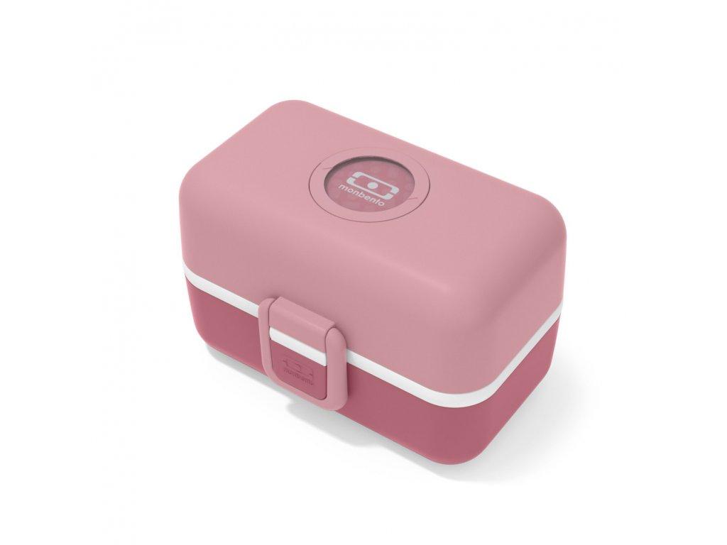 Lunch Box Monbento Tresor - Pink Blush