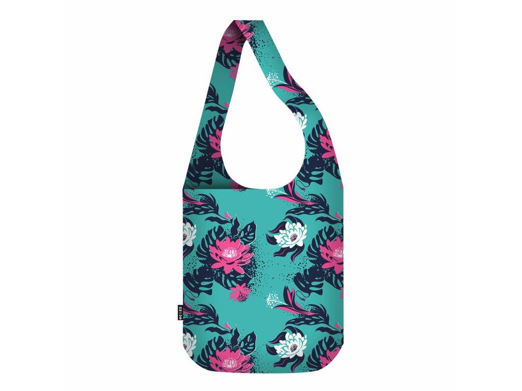 Eko taška Ecozz Crossbody - Tropico