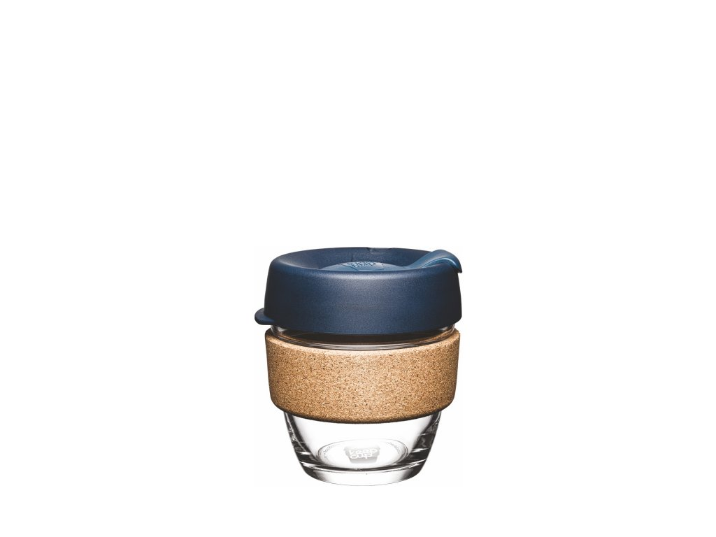 KeepCup Brew Cork Spruce S (227 ml)