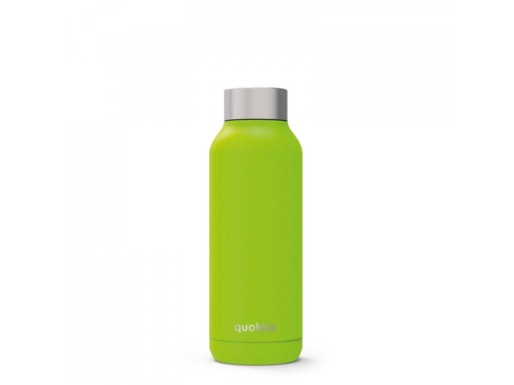 Termo Fľaša Quokka - Lime 510 ml