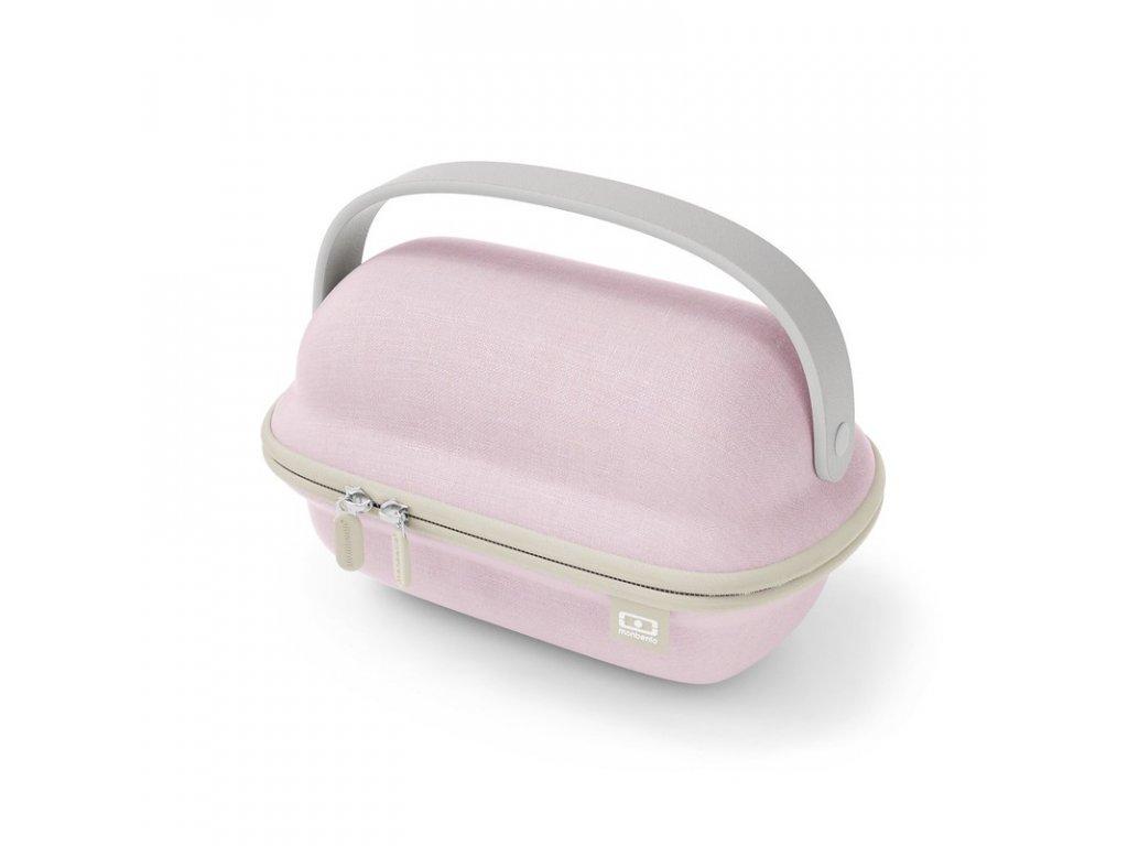MB Cocoon Termo Taška Pre Box Mb Original - Pink Blush