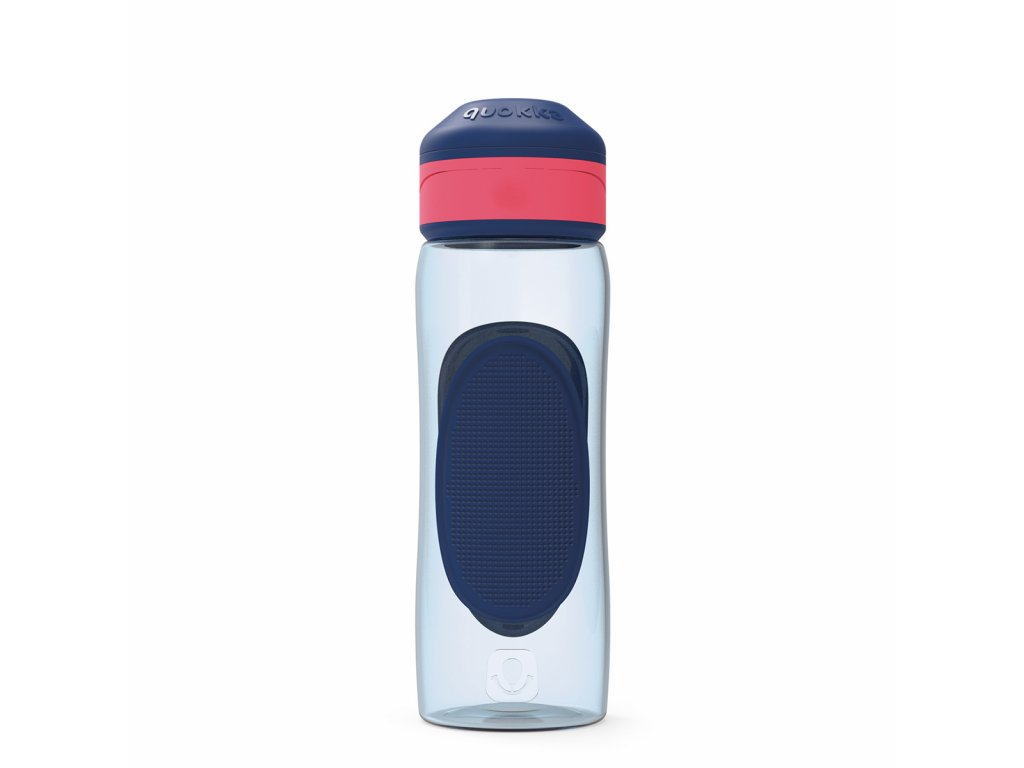 Športová Fľaša Quokka Splash - Indigo 730 ml
