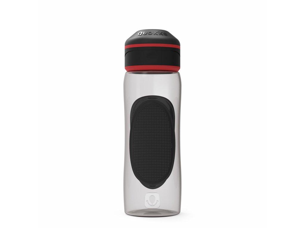 Športová Fľaša Quokka Splash - Carbon 730 ml