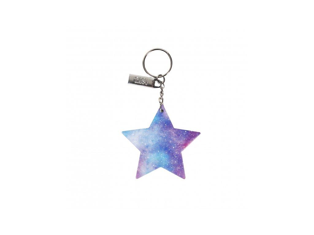 Kľúčenka - Vesmír