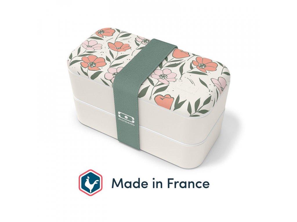 Lunch Box Monbento Original - Bloom