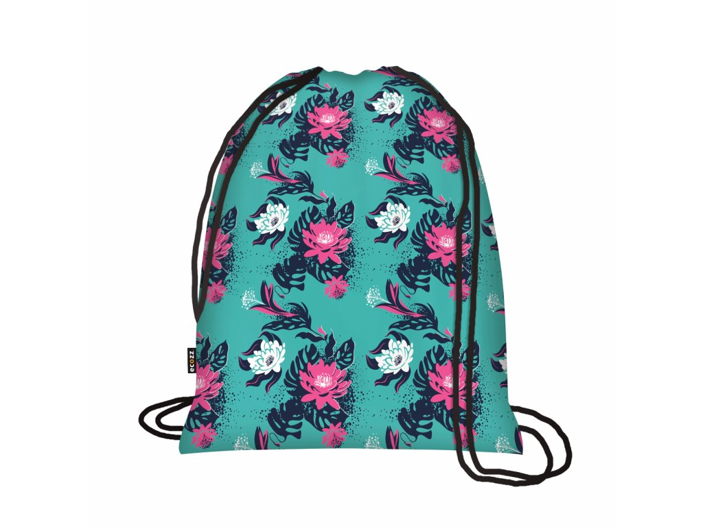 Ecozz Backpack - Tropico 1