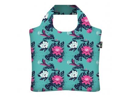 Nákupná eko taška Ecozz - Tropico